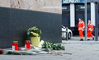 Almanya'daki ırkçı saldırıda hayatını kaybedenlerin 5'i Türk