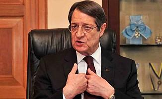Anastasiadis'in Maraş için 'ortak komite' önerdiği iddia edildi