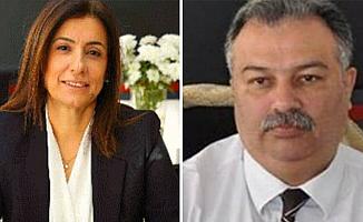 BRTK Müdürü Özkurt ve Yönetim Kurulu Başkanı Kanlı açıklama yaptı