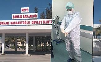 Coronavirus şüphesi KKTC'de...