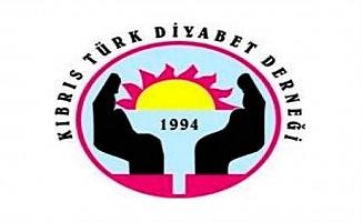 Diyabet Derneği Genel Kurulu cumartesi günü