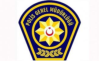 Ercan'da uyuşturucu
