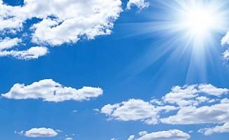 Hava hafta boyunca 18-21 derece olacak