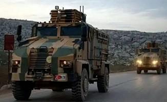 İdlip'de  33 şehit!