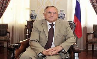 """Kıbrıs Rum kesiminde diplomatik skandal"""