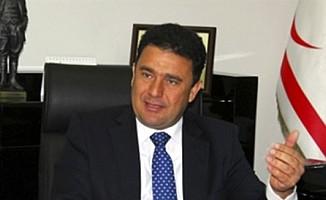 """"""" Kıbrıs Türk Halkı'nın 46 yıl daha sıkıntıya sokulması kabul edilemez"""""""