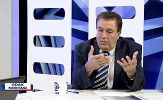 """""""Maraş açılımı Türk Tarafı için felaket reçetesidir """""""
