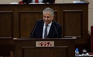 Meclis'te DAÜ ve Koronavirüs konuşuldu