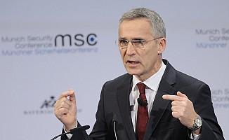 NATO: Türkiye'nin yanındayız...