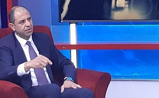 """""""Seçiminden önce Maraş'ta adım atılmasını doğru bulmam"""""""