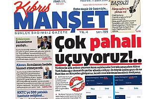 Türkiye'den adaya ulaşım Güney Kıbrıs'tan daha pahalı...