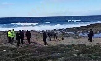 Yenierenköy'de sahile vuran cesedin kimliği tespit edildi