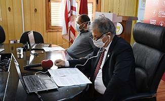 """COVİD-19 Ruhsal danışma hattı"" açıldı"