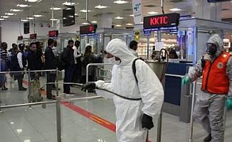 Endişelere rağmen ilk uçak bu gece geliyor...