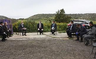 Karpaz Koordinasyon Komitesi yeni kararlar aldı...