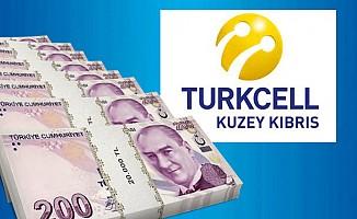 KK Turkcell, Türkiye Turkcell'den 4 kat daha pahalı…