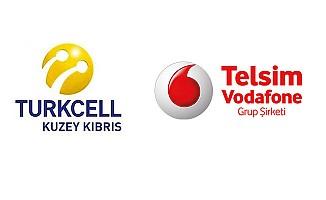 Kuzey Kıbrıs Turkcell ve Telsim'den ses yok!