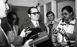 Mustafa Çağatay'ı anma töreni ertelendi