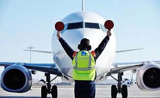 Sivil Havacılık Dairesi çalışanları görevlerinin başında olacak