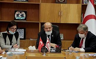 Tatar: Amacımız sürecin daha iyi yönetilmesi