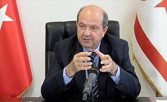 Tatar: Kabinede nöbet değişimi her zaman olabilir...