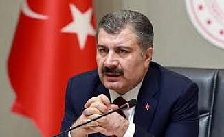 Türkiye'de toplam can kaybı 425 oldu