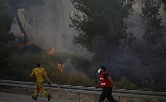 Bu yangınlar normal mi?