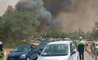 CTP: Yangınların önlenmesinde hükümetin ihmali var!