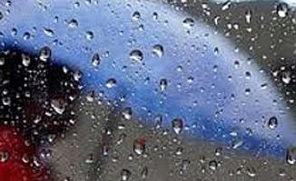 Cuma ve Cumartesi yer yer hafif yağmur bekleniyor