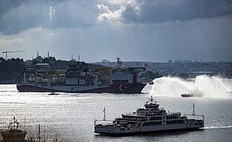 Dönmez: Güney Kıbrıs hariç tüm ülkelerle işbirliğine açığız...
