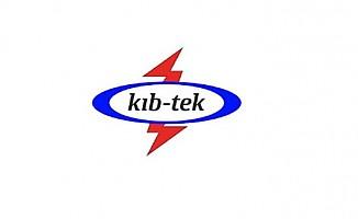 KIB-TEK: Faturalarda %15 indirim uygulanmıştır