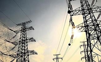 Mutluyaka bölgesinde elektrik Kesintisi