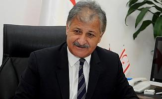 Sağlık Bakanı Pilli, Kovid-19'la ilgili AA'ya konuştu...