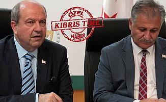 Tatar: Ali Pilli yanlış yaptı!