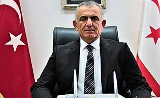 """""""Türkiye için KKTC, yabancı bir ülke durumunda olmayacak"""""""