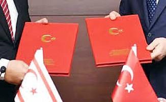 Türkiye KKTC'ye 2 Milyar 288 Milyon TL aktarıyor