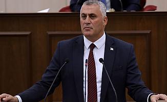 Amcaoğlu: İlk paketle 102 milyon TL kredi imkanı sağlandı