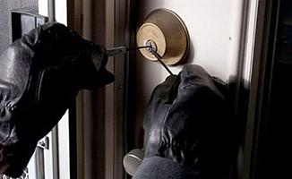 Boğaziçi'nde hırsızlık... 1 tutuklama!