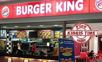 Burger King'e 'ithal patates' kıyağı!