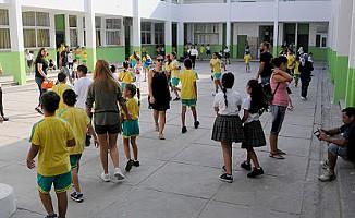 İlkokul ve okul öncesi kayıtları başladı