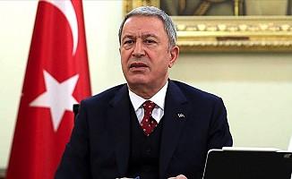 """""""Kıbrıs'ta oldu bittinin söz konusu olmadığını, herkes aklında tutmalı"""""""