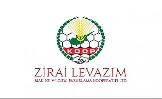 """""""Kooperatif Levazım'a istihdam yapılmadı..."""""""