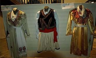 Kültür Dairesi, Kıbrıs folklorik kıyafetlerinin envanterini çıkarıyor