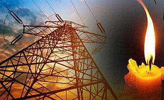 Lefke'de yarın bazı bölgeler elektriksiz kalacak