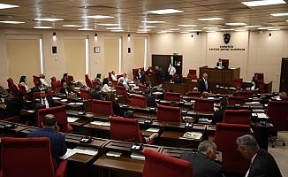 Meclis pazartesi ve perşembe günleri toplanacak