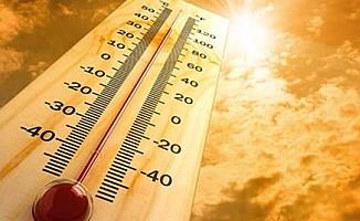 Sıcaklık 7 derece birden yükselecek