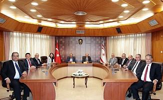 Bakanlar Kurulu toplantısı tamamlandı