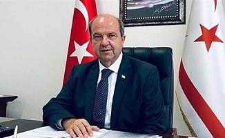 Başbakan Tatar'dan Avrupa Birliği'ne çağrı...