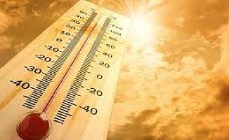 Hava sıcak ve nemli olacak