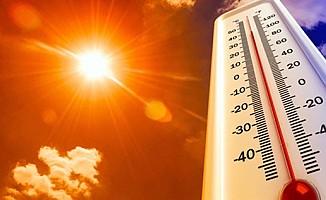 Hava Sıcaklığı 40 dereceye cıkacak!